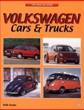 Volkswagen Cars and Trucks, Keith Seume, 0760309825