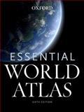 Essential World Atlas, , 0199829829