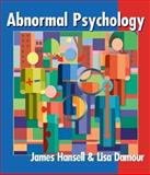 Abnormal Psychology : Enduring Issues, Hansell, James and Damour, Lisa, 047138982X