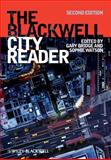 The Blackwell City Reader, , 1405189827
