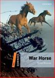 War Horse, Michael Morpurgo, 0194249824
