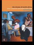 Drama of South Africa : Plays, Pageant and Publics since 1910, Kruger, Loren, 0415179823