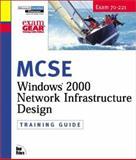 Windows 2000 Network Infrastructure Design, Dale Holmes, William Matsoukas, Damir Bersinic, Rob Scrimger, 0735709823