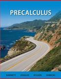 Combo: Precalculus with ALEKS Access Card 1 Semester, Barnett, Raymond and Ziegler, Michael, 0077939832
