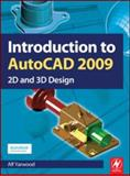 Introduction to AutoCAD 2009 : 2D and 3D Design, Yarwood, Alf, 0750689838
