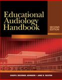 Educational Audiology Handbook (Book Only), Johnson, Cheryl Deconde and Seaton, Jane, 1111319839