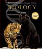 Biology (Reinforced NASTA Binding for Secondary Market), Brooker, Robert J., 0073349836