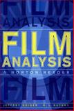 Film Analysis : A Norton Reader, Geiger, Jeffrey and Rutsky, R. L., 0393979830