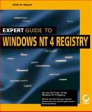 Expert Guide to Windows NT 4 Registry, Hipson, Peter D., 0782119832