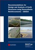 Recommendations for Design and Analysis of Earth Structures Using Geosynthetic Reinforcements - EBGEO, , 3433029830