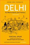 The Delhi Omnibus, Spear, Percival and Gupta, Narayani, 019565983X