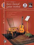 Basic Classical Guitar Method, Scott Tennant, 073901983X