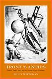Irony's Antics, Weitzman, Erica, 0810129833