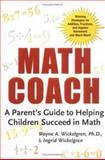 Math Coach, Wayne A. Wickelgren and Ingrid Wickelgren, 0425179834