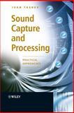 Sound Capture and Processing, Ivan Jelev Tashev, 0470319836