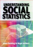 Understanding Social Statistics 9780803979833