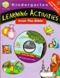 Kindergarten, Broadman and Holman Publishers Staff, 0805409831