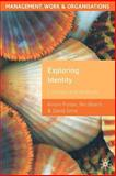 Exploring Identity : Concepts and Methods, Pullen, Alison, 1403989834