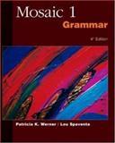 Mosaic 1 Grammar 9780072329834