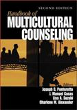 Handbook of Multicultural Counseling 9780761919834