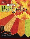 Bits of Bargello, Karen Gibbs, 1574329839