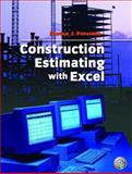 Construction Estimating with Excel, Peterson, Stephen J., 0131719831