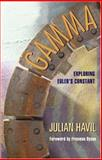 Gamma - Exploring Euler's Constant, Havil, Julian, 0691099839