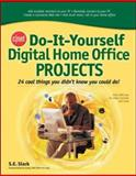 Digital Home Office Projects, S. E. Slack, 0071489835