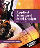 Applied Structural Steel Design, Spiegel, Leonard and Limbrunner, George F., 0130889830