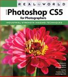 Photoshop CS5 for Photographers 9780321719836