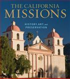 The California Missions, Edna E. Kimbro and Julia G. Costello, 0892369833