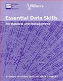 Essential Data Skills for Business and Management, , 1872849830
