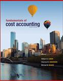 Fundamentals of Cost Accounting with Connect Plus, Lanen, William and Anderson, Shannon, 0077729838