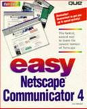 Easy Netscape Communicator 4, Minatel, Jim, 078970983X