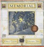 Memorial, Gary Crew, 0850919835