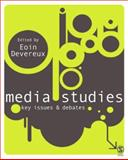 Media Studies : Key Issues and Debates, , 1412929830