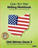 OHIO TEST PREP Writing Workbook OAA Writing Grade 3, Test Master Press Ohio, 1475229836