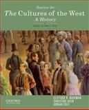 The Cultures of the West : A History - Since 1350, Backman, Clifford R., 0199969833
