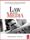 Law and the Media, Crone, Tom, 0240519833