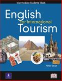 Course Book, Intermediate, English for International Tourism 9780582479838
