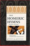 The Homeric Hymns, Homer, 0801879833