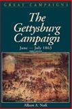 Gettysburg Campaign, June-July, 1863, Albert A. Nofi and David G. Martin, 0938289837