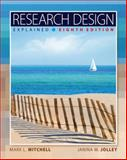 Research Design Explained, Jolley, Janina M. and Mitchell, Mark L., 1133049834