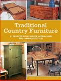 Traditional Country Furniture, , 1440329834
