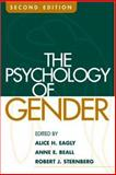 The Psychology of Gender, Second Edition, , 1572309830
