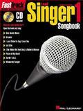 Lead Singer Songbook, Hal Leonard Corp., 0634009834