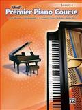 Premier Piano Course, Dennis Alexander and Gayle Kowalchyk, 0739049836