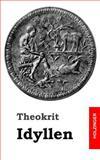 Idyllen, Theokrit, 1482759837