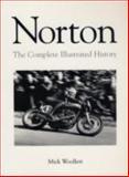 Norton, Mick Woollett, 0760319847