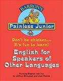 English for Speakers of Other Languages, Jeffrey Strausser and José Paniza, 0764139843